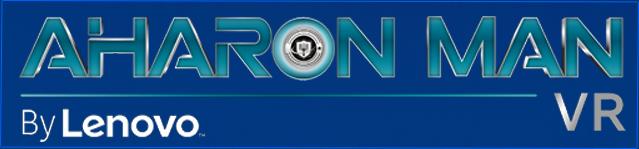 אהרון-מן VR: המשחק